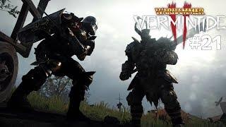 WARHAMMER VERMINTIDE 2 : #021 - So viele - Let's Play Warhammer Deutsch / German