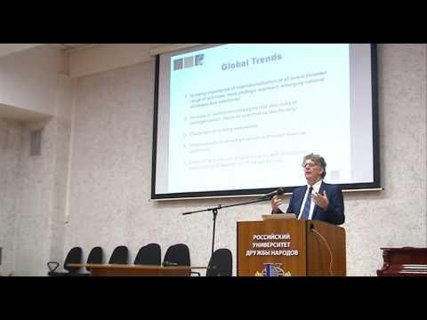 Challenges and opportunities of global engagement in higher education