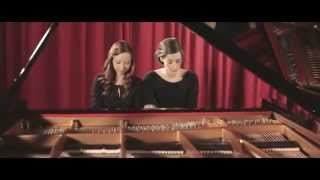 Duo Fortin-Poirier: The Serpent