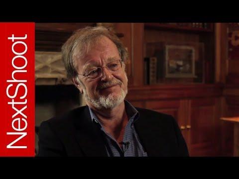 Bernard Cornwell - Sharpe interview
