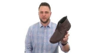 ECCO Turn GORE-TEX® Chukka Tie | Zappos.com