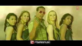 BOSS Title Song - honey singh rap only