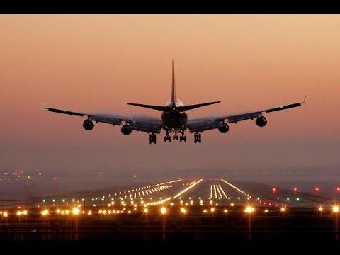 ہوائی جہاز ہوا میں چکر لگانے پر مجبور، اسلام آباد ایئر پورٹ نے میں پارکنگ ہی نہیں