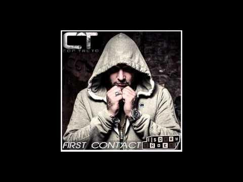 """Con Tacto pres. """"First Contact"""" EP"""