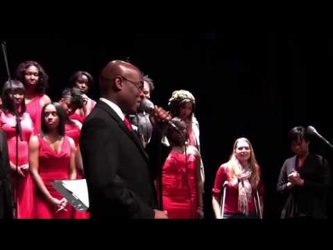 St. John's University (STJ) Voices of Victory - Holiday 2010