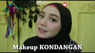 Download lagu MAKEUP KONDANGAN KE NIKAHAN MANTAN SIMPLE Ega Noviantika MP3
