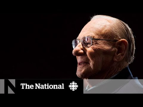 Leafs legend Johnny Bower dead at 93