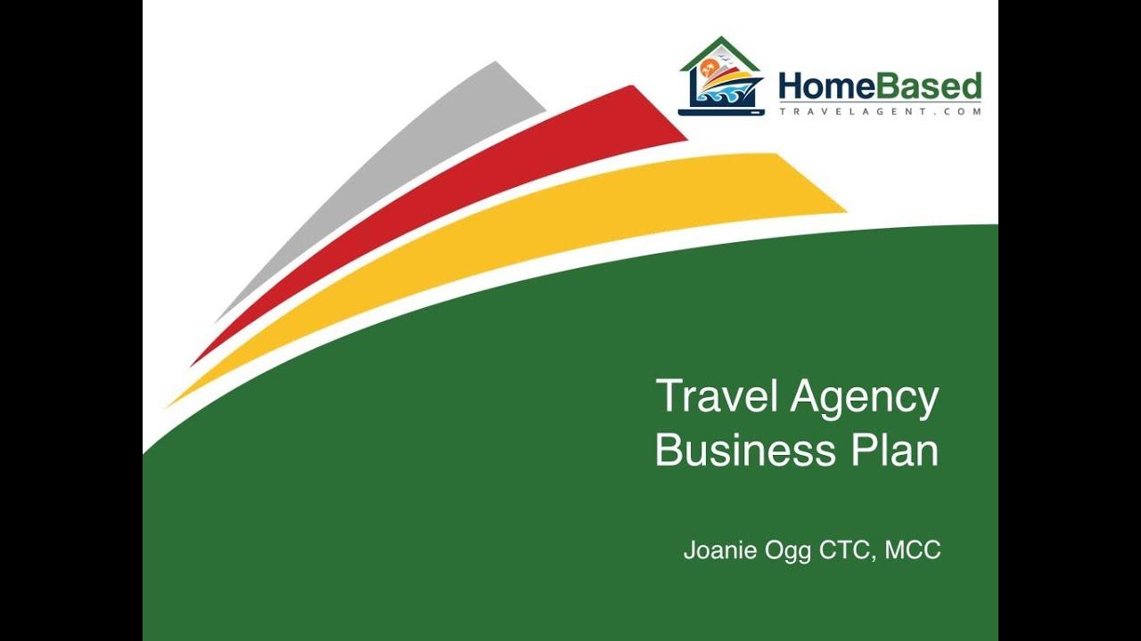 Travel Agency Business Plan YouTube