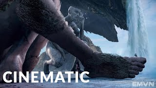 Hi-Finesse - Another World | Epic Hybrid Cinematic Soundscapes