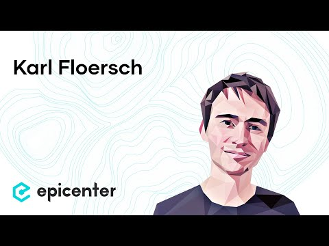 #232 Karl Floersch: Plasma Cash and the Ethereum Roadmap