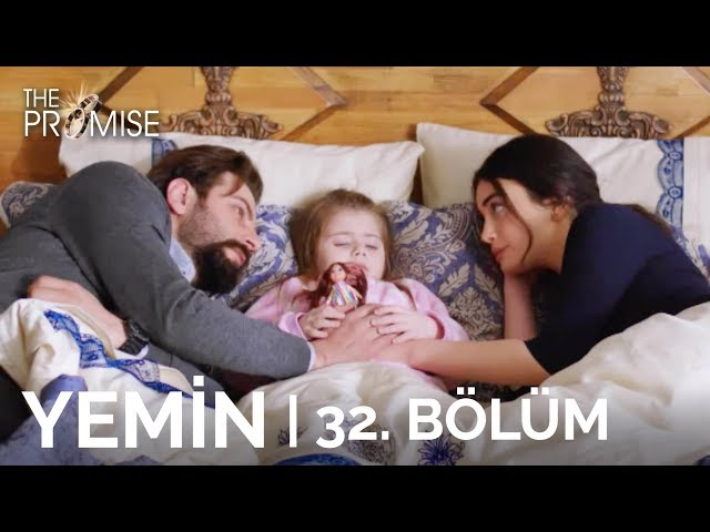 Yemin (The Promise) 32. Bölüm | Season 1 Episode 32