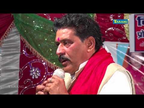 भोजपुरी प्रसंग मुकाबला  - कमलबास कुअर - लालू के डेरा  - new bhojpuri mukabala 2017