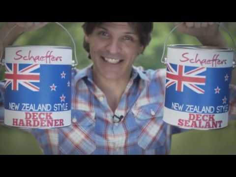 New Zealand Deck Ad Pt 1 and Pt 2