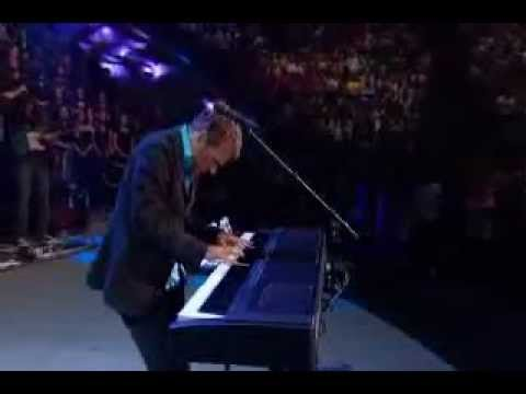 Amazing Grace by micheal smith on a live