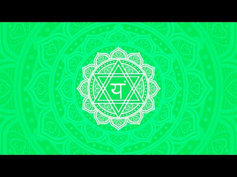 HEART CHAKRA HEALING - A Guided Meditation