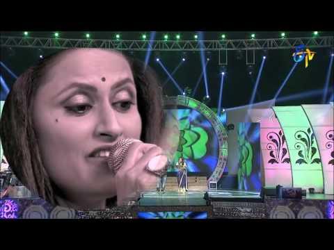 Sannajaji Pakka Song   Sri Krishna,Kousalya Performance Super Masti   Srikakulam 19th February 2017