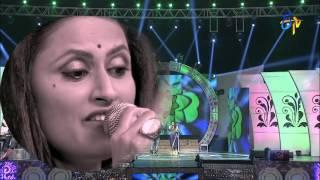 Sannajaji Pakka Song | Sri Krishna,Kousalya Performance|Super Masti | Srikakulam|19th February 2017