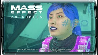 Let's Play 🌌 Mass Effect 4: Andromeda 👽 #150 Ans Licht gebracht