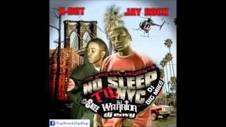 Kendrick Lamar & Jay Rock - I Ain
