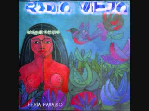 Ángeles - Radio viejo