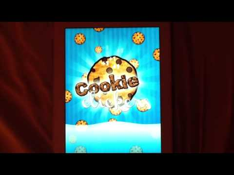 Cookie Clicker App Hack