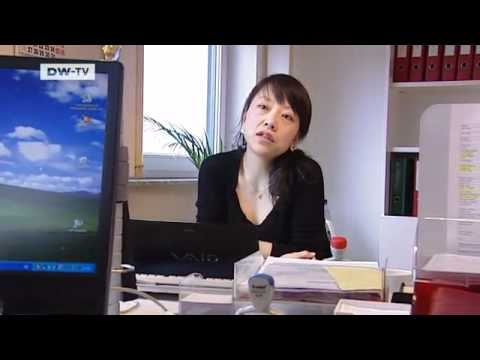 A Question of Mentality: Chinese Companies in Germany | Made in Germany