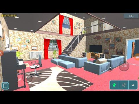 House designer fix: