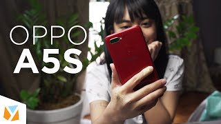 OPPO A5s Review: Better than Realme 3?