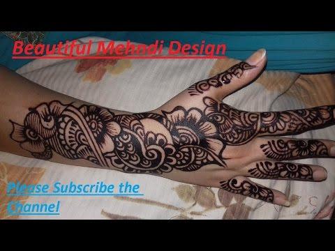 Mehndi Design On Eid 2017 New Fashion Mehndi Design 2017 Indian Mehndi Design