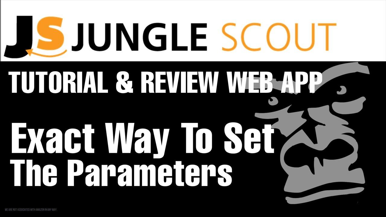 jungle scout web app free
