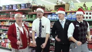Cedar Valley Hy-Vee Holiday Video 2014