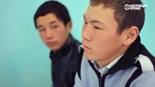Хватай и беги: истории похищенных невест в Кыргызстане