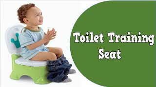 Toilet Training Seat, Potty Training Regression, How To Potty Train Girls, Potty Training A Boy