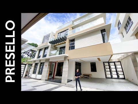 This is why New Manila Houses are the No.1 choice of Businessmen • House Tour 141 • Presello