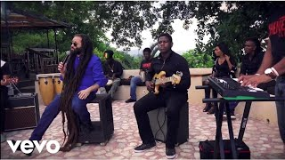 Alborosie - Black Woman (acoustic)