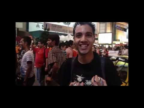 Free Hamza bendelladj The  hackers Algérie
