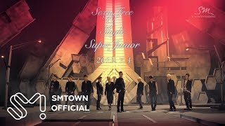 Super Junior_Sexy, Free & Single_Music Video Teaser