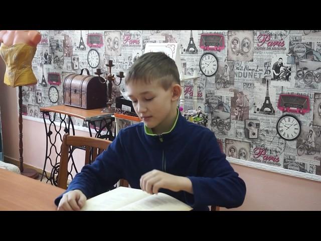 Изображение предпросмотра прочтения – РоманДедов читает произведение «Бежит тропинка с бугорка» М.И.Цветаевой