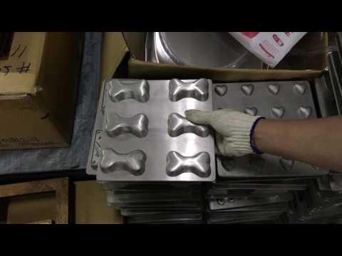 Produce soap mold themes atterns metal tools (www.mpksoapmold.com)