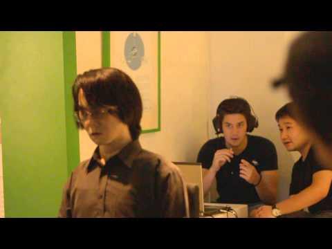 Ars Electronica - Geminoid HI-4 - Hiroshi Ishiguro