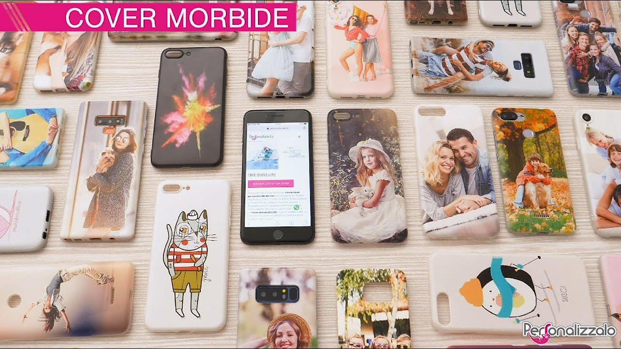 cover iphone personalizzate firenze