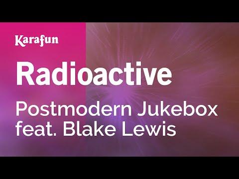 Karaoke Radioactive - Postmodern Jukebox