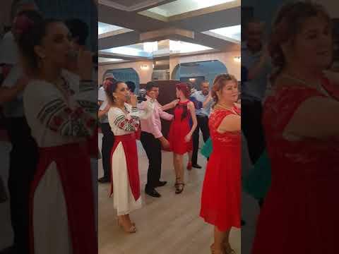 Livia Pop &formația- program nunta100%