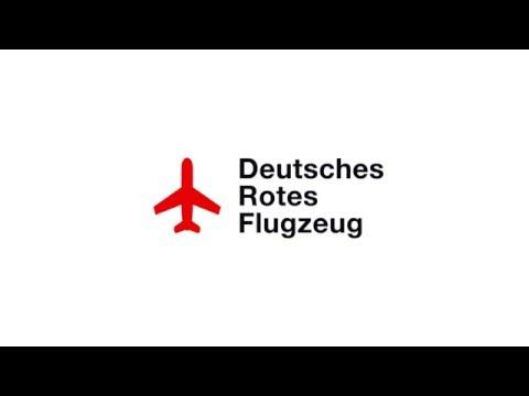 Deutsches Rotes Kreuz: SETZE EIN ZEICHEN UND UNTERSTÜTZE UNS.