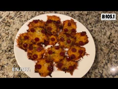 Dave's Low Carb Pizza Chips