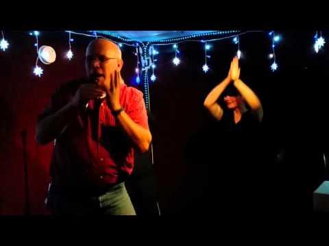 Karaoke King Tut