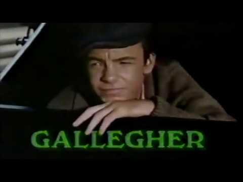 Disney : The Adventures of Gallegher Episode / Part 1