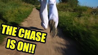 MY CRAZY FOOT CHASE STORIES! (PART 1)
