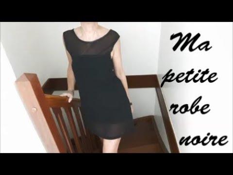 DIY couture facile : Coudre sa petite robe- sans patron!