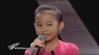 Antonette and others- the voice kids Philippines 2016